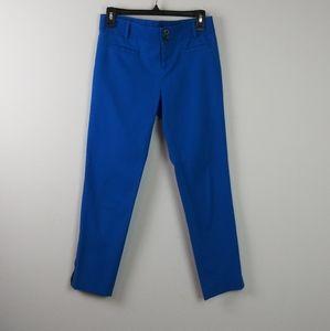 Cartonnier(Anthro)Charlie Ankle Zip Trouser Pants